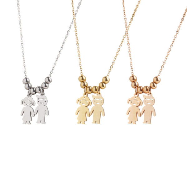 Boy-And-Girl-Necklace-For-Couple