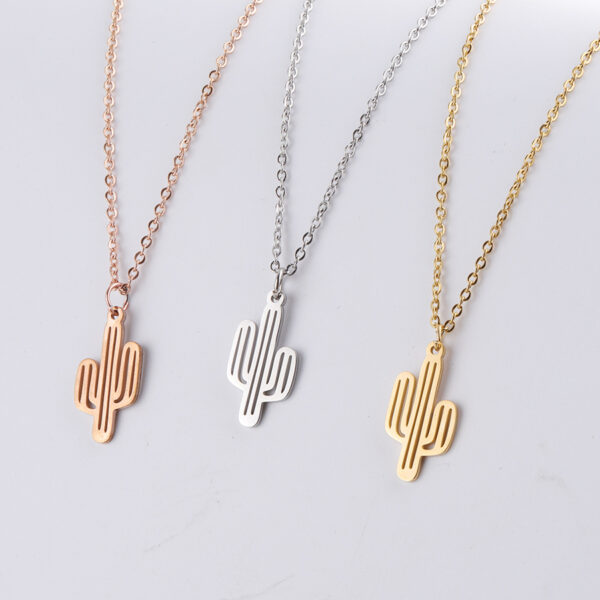 Cactus-Necklace-Chain-Jewelry2