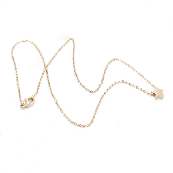 Star-Pendant-Chain-Necklace-Jewelry4