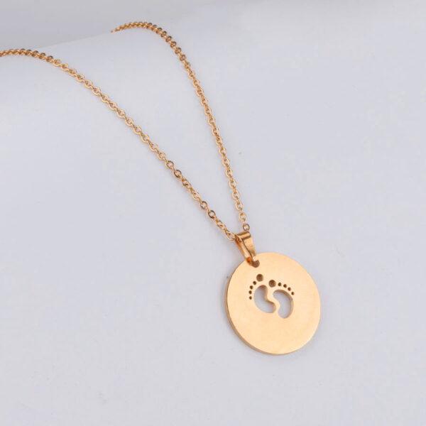 Titanium-Steel-Toe-Necklace-Jewelry2
